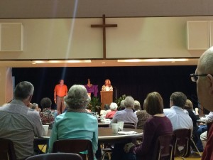 2015 03 Lenten Luncheon