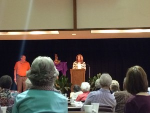 2015 Lenten Luncheon